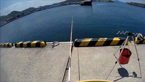 釣りポイント 堤防