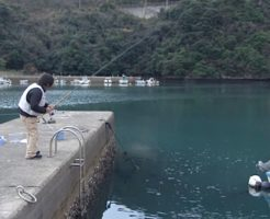 海釣り ファッション1